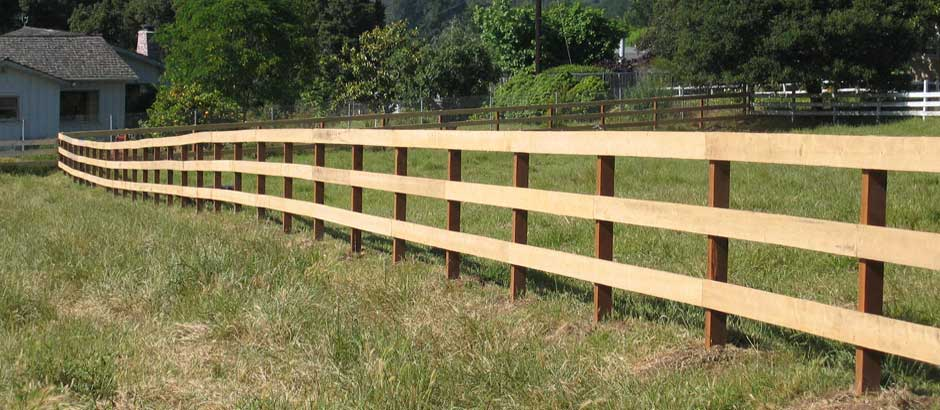 Corral Fences For Temporary Or Permanent Enclosures Jr Fencing
